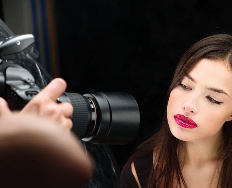 Dicas para quem irá fazer um ensaio fotográfico